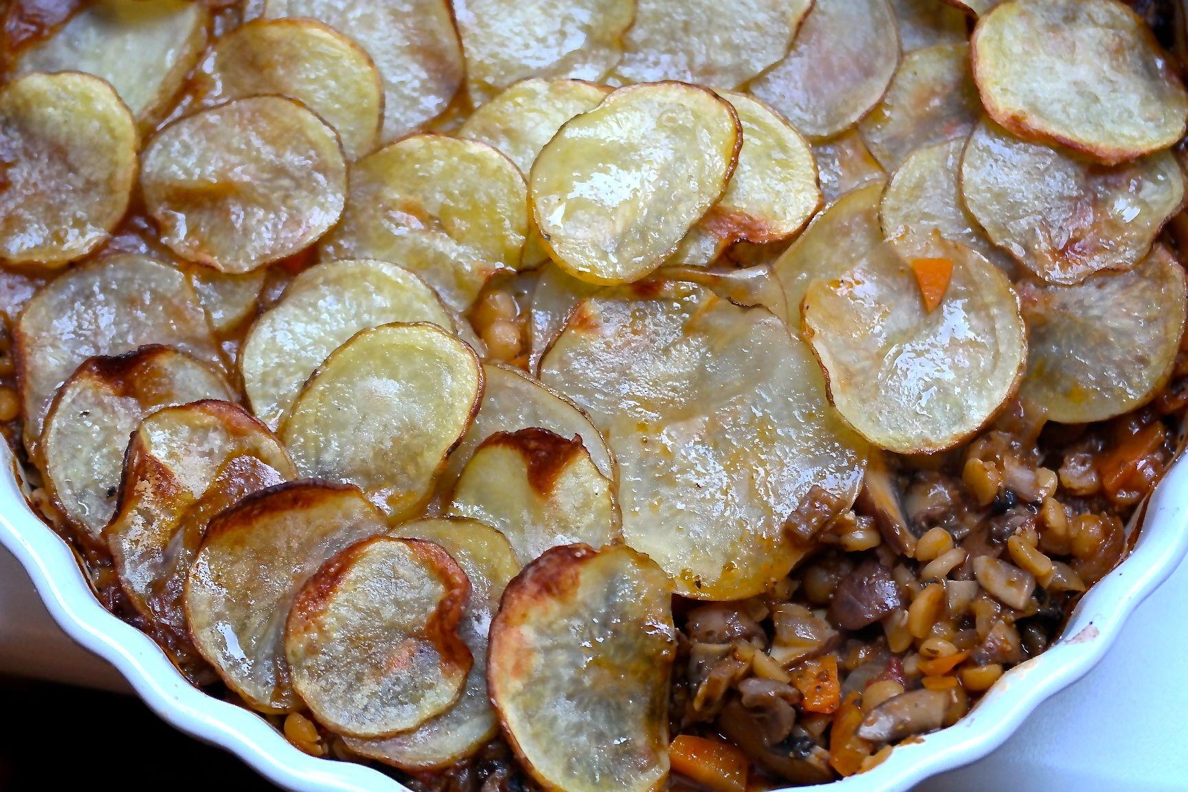 Lentil Lancashire Hotpothellykellysbelly